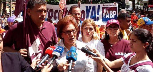 Helen Fernández | Foto: @justiciasocial