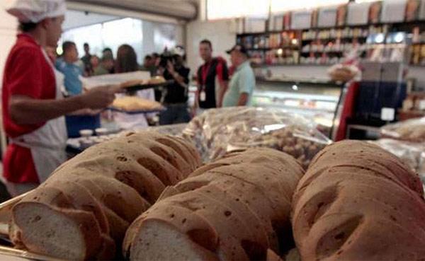 Sundde ha inspeccionado al menos 500 panaderías|Foto referencia