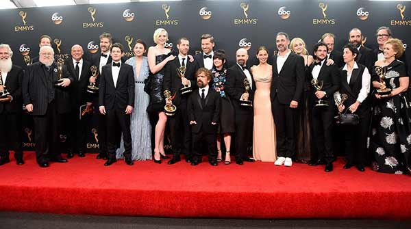 Game of Thrones | Foto: AFP
