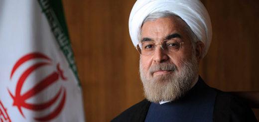 Hassan Rouhani | Foto: speakerpedia.com
