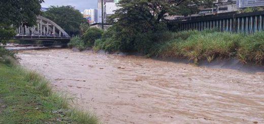 Advierten inundaciones en Bello Montes y Las Mercedes |Foto: Noticias venezuela