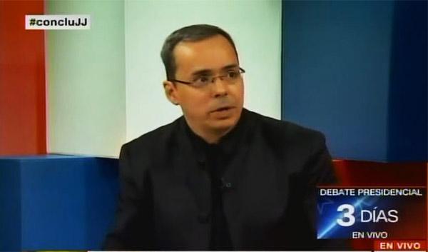JJ Rendón | Foto: Captura de video