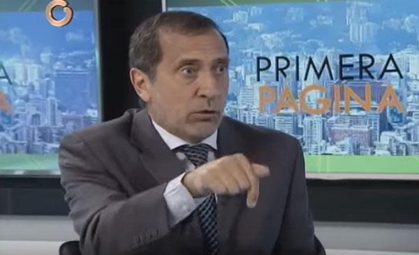Diputado José Guerra|Captura de video