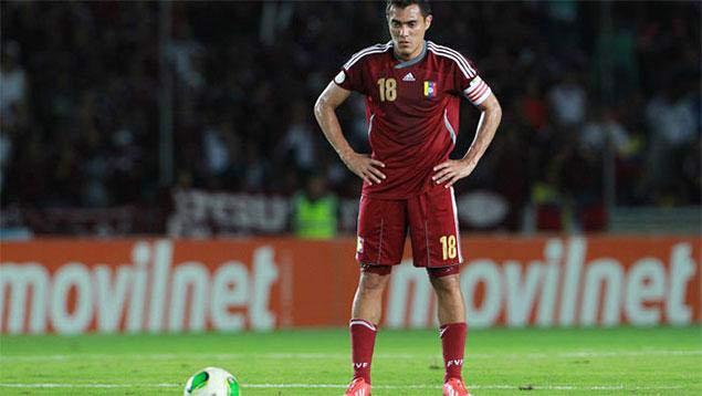 Juan Arango, futbolista venezolano |Foto: Noticia al día