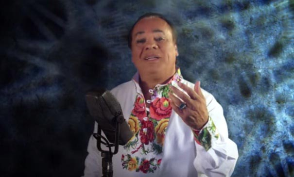 Juan Gabriel|Captura de video