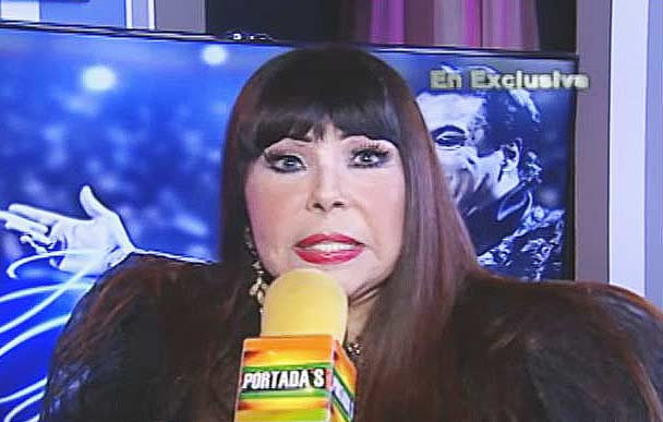 Lila Morillo | Foto: Captura de video