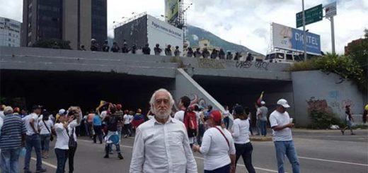 Josep Maldonado   Foto: Prensa VP