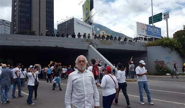 Josep Maldonado | Foto: Prensa VP