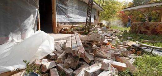 Terremoto en Oklahoma
