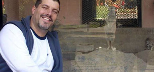 Marcelo Crovato, preso político |Foto: archivo