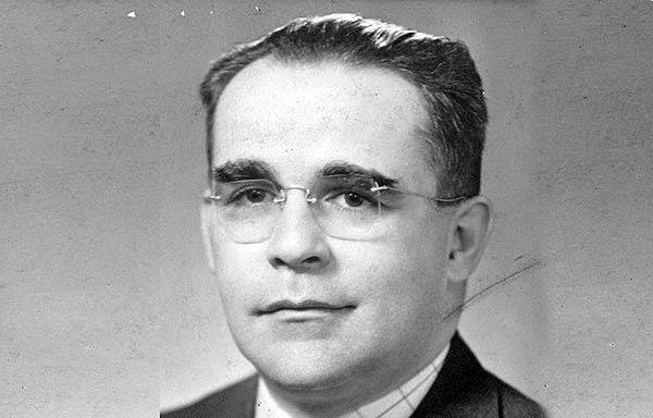 Mario Briceño Iragorry, ensayista, abogado y político venezolano | Foto: Archivo