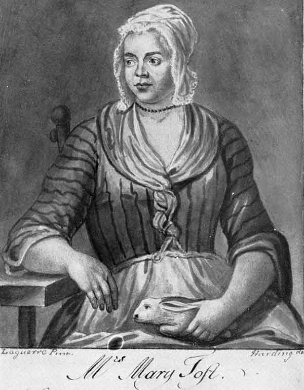 Mary Toft | Foto: PUBLIC DOMAIN