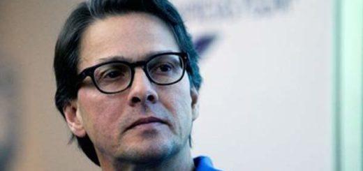 Lorenzo Mendoza, presidente de Empresas Polar |Foto: AFP