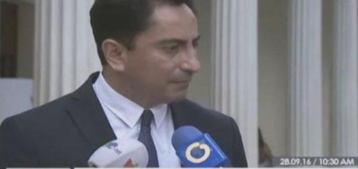 Moisés Sánchez | Foto: Captura de video