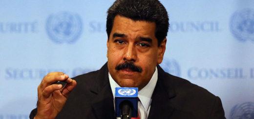 Nicolás Maduro|Foto: archivo