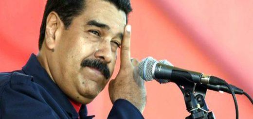 Nicolás Maduro Foto: Sinedicion.com