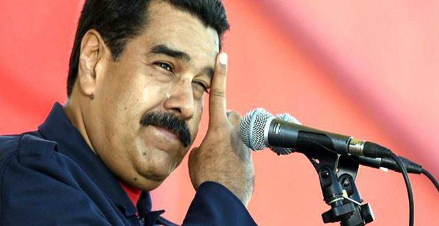 Nicolás Maduro|Foto: Sinedicion.com