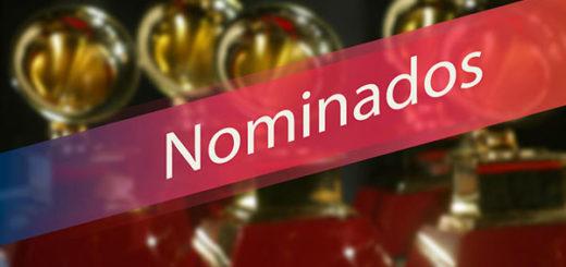 Nominados al Latin Grammy 2016 | Imagen referencial