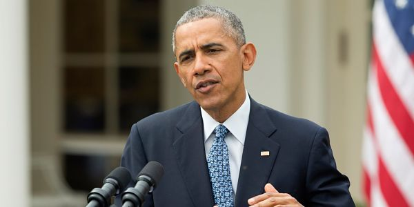 Barack Obama  Foto: Archivo