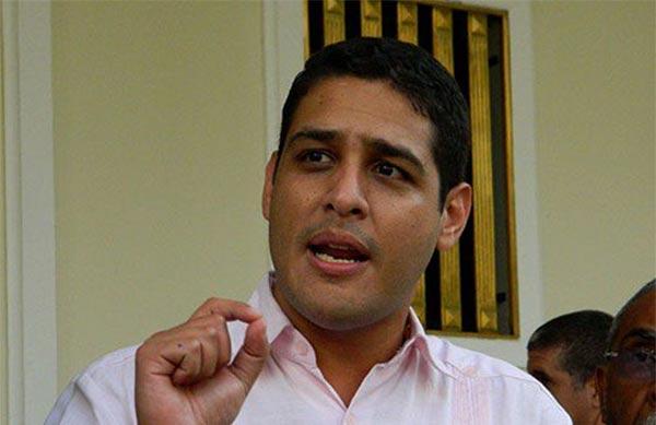 José Manuel Olivares | Foto: @AsambleaVE