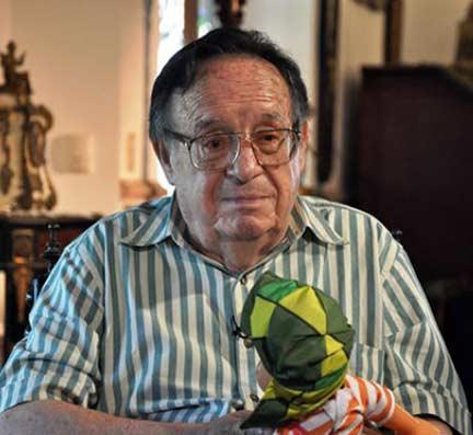 Roberto Gómez Bolaños | Foto: Archivo