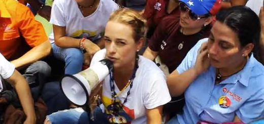Lilian Tintori | Foto: Captura de video