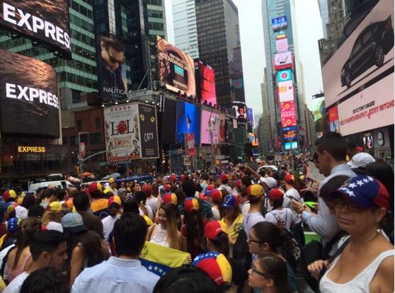 New York/ foto:@Ingridbbalabu