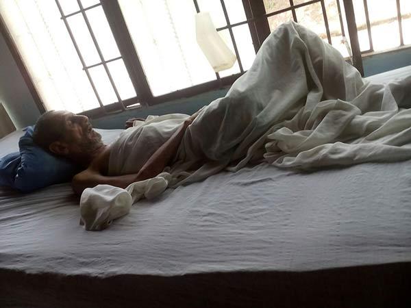 Abuelitos en Aragua padecen desnutrición  Foto: La Patilla
