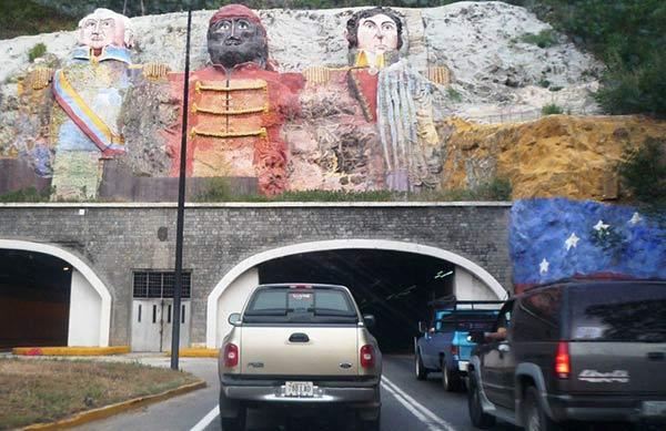 Túnel La Cabrera |Foto: acn.com