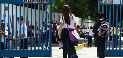 Sundde regulará los precios de las matrículas escolares en las instituciones privadas