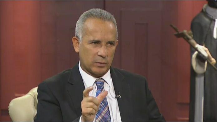 Freddy Bernal en entrevista para José Vicente Hoy | Foto: captura de video