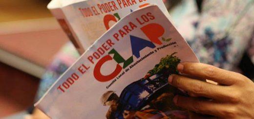 Revista Clap |Foto: @VTVCanal8