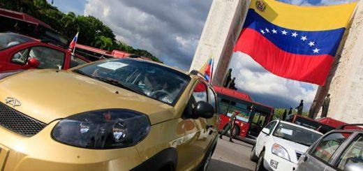 Venta de vehículos nuevos en Venezuela |Foto: LaPatilla
