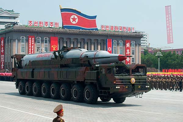 Corea del Norte |Foto: info7.mx