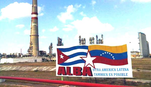 Venezuela - Cuba |Foto: Mireya Ojeda