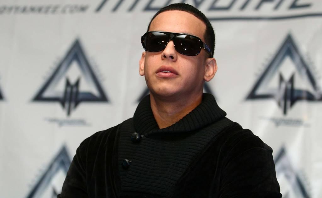Daddy Yankee   Foto: Archivo