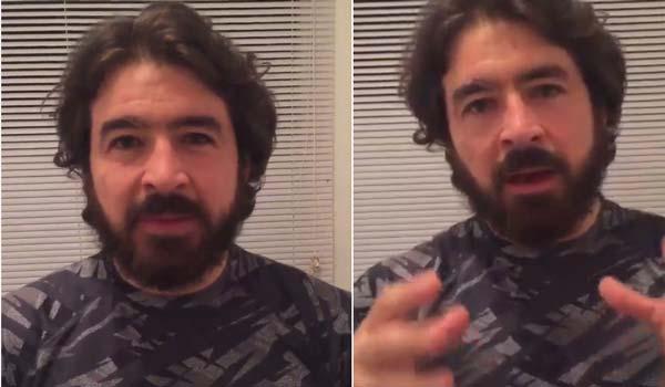 Daniel Ceballos|Captura de video