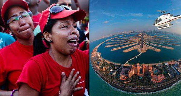 Estas Son Las 25 Cosas Más Asombrosas De Dubai Que Venezuela Habría
