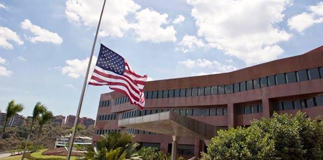Embajada de EEUU en Venezuela | Imagen de referencia