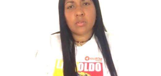 Facebook Jenny Bolívar