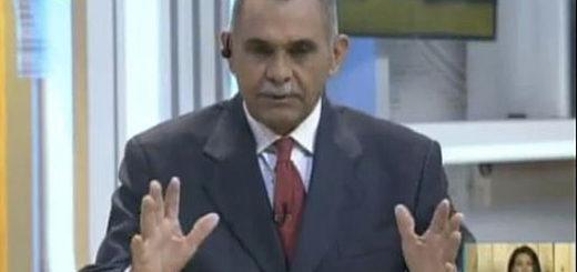 Eustoquio Contreras, diputado de la AN | Foto: Captura de video