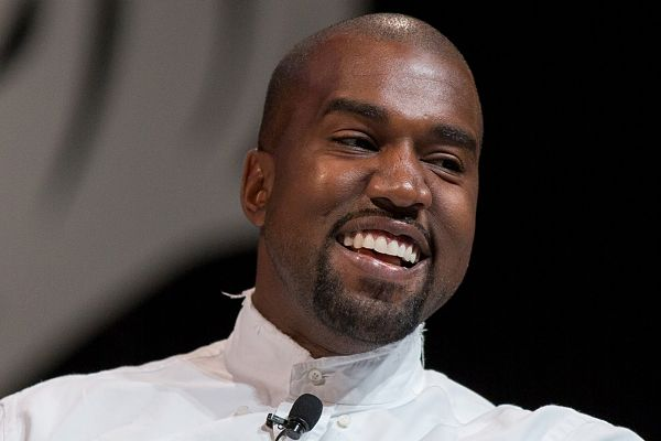 Kanye West  Foto: Archivo