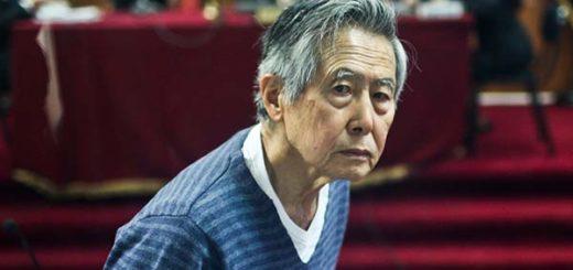 Alberto Fujimori, ex presidente de Perú encarcelado por delitos de lesa humanidad|Foto: cdn.unvimg.com