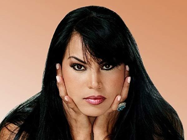 """Liliana Morillo, actriz venezolana, habla del estado de salud de su padre el """"Puma""""  Foto : Lanotalatina"""