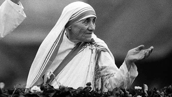 Madre Teresa de Calcula