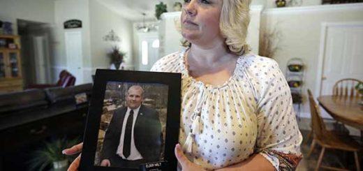 Madre del estadounidense detenido en Venezuela, Joshua Holt |Foto: AP