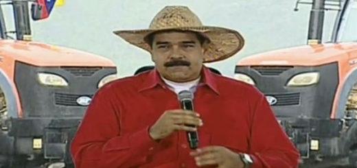 Nicolás Maduro |Foto: Captura de VTV