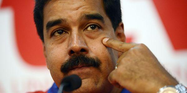 Nicolas Maduro| Foto: Archivo