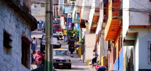 El hallazgo fue realizado en el sector Manicomio de la parroquia Sucre | Foto referencial: Caracas shots