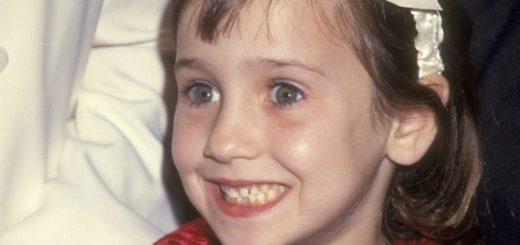 Un rostro inolvidable para quienes vieron sus películas de niña. No así para Hollywood, asegura ella|Foto: BBCMundo
